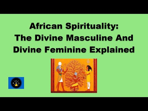 How to apply the divine masculine and divine feminine