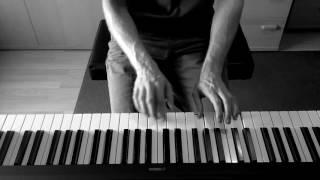 Andrea Bocelli - Con Te Partirò (Piano Cover by Kevin Ceusters)