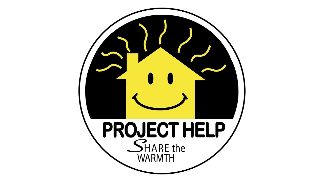 2021 Be More Award - Project Help