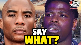 Charlamagne Tha God Makes An Eye Opening Statement About Casanova's Situation!
