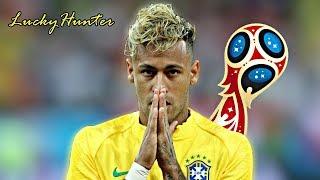 Neymar Jr - World Cup 2018 ●Plug Walk● Skills & Goals HD