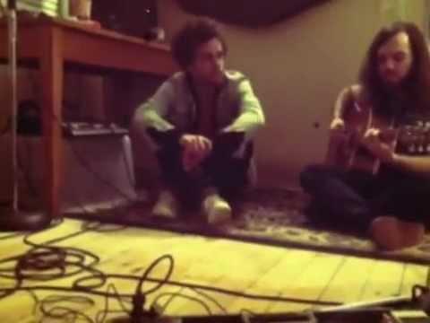 Ascot Royals - Do it all again (acoustic) 2012