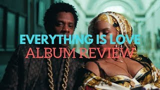 Baixar THE CARTERS  | EVERYTHING IS LOVE | GMOGMediaTV Review