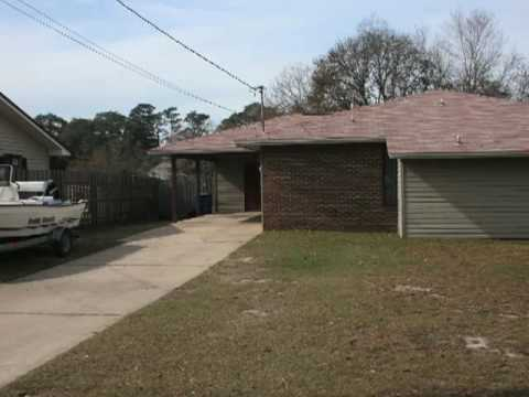 Waterfront Home For Sale In Panama City Area