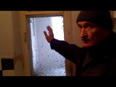 Au făcut un bloc peste casa lor, organele de stat par complice (2) - Curaj.TV