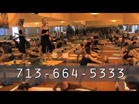 Bikram Hot Yoga Houston Youtube