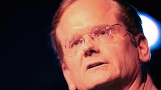 Lawrence Lessig Drops Out Of Democratic Primary