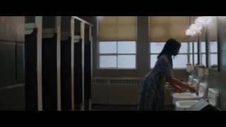 Taraji .p.Henson's Hidden figures very emotional scene!