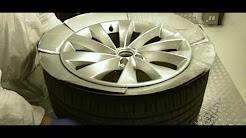 AutoTrust - Alloy Wheel Repair Insurance
