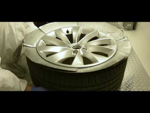 AutoTrust - Alloy Wheel Repair Insurance