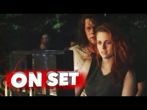 American Ultra: Behind the Scenes Movie Broll - Kristen Stewart, Jesse Eisenberg, Topher Grace