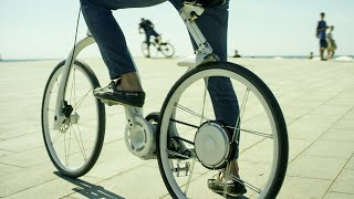 5 Amazing Electric Bikes of the FUTURE #2