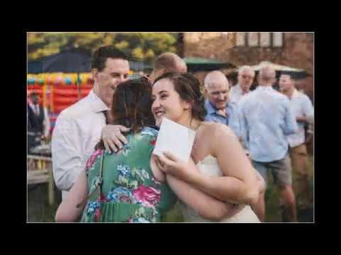 Flanesford Priory weddings