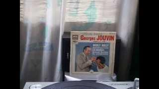 Georges Jouvin  La Bohème  1966