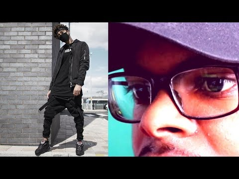 HE BACK!!! | Scarlxrd - FADED | Reaction