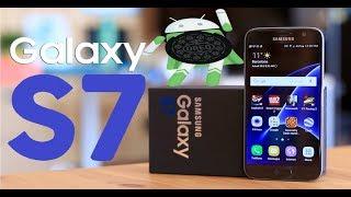 Galaxy S7 Flat Android Oreo Miraculous:Ladybug&Gato Noir Jogo Oficial