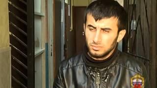 В Москве полицейские задержали двух граждан Таджикистана по подозрению в грабеже