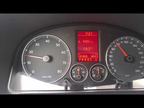 Средний расход топлива Volkswagen Touran, на 30 л. 404 км. В отпуск на машине, в Беларусь.