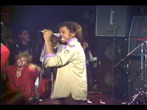 Bad Brains - Big Take Over (Live 1982)