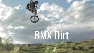 BMX Pro Dirt Jump Session - Valmont BIke Park (Boulder, Colorado)