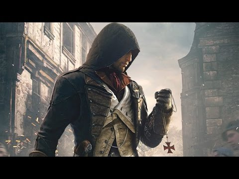 Assassin's Creed: Unity Collecting Chests Saint-Lambert Les Invalides and Invalides Les Invalides