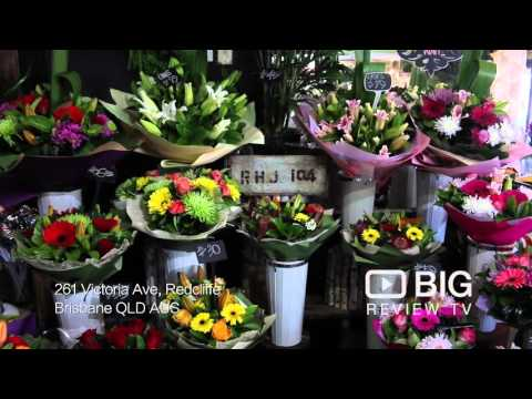 Redcliffe City Florist Flower Shop In Redcliffe QLD Offering Floral Design And Bouquet