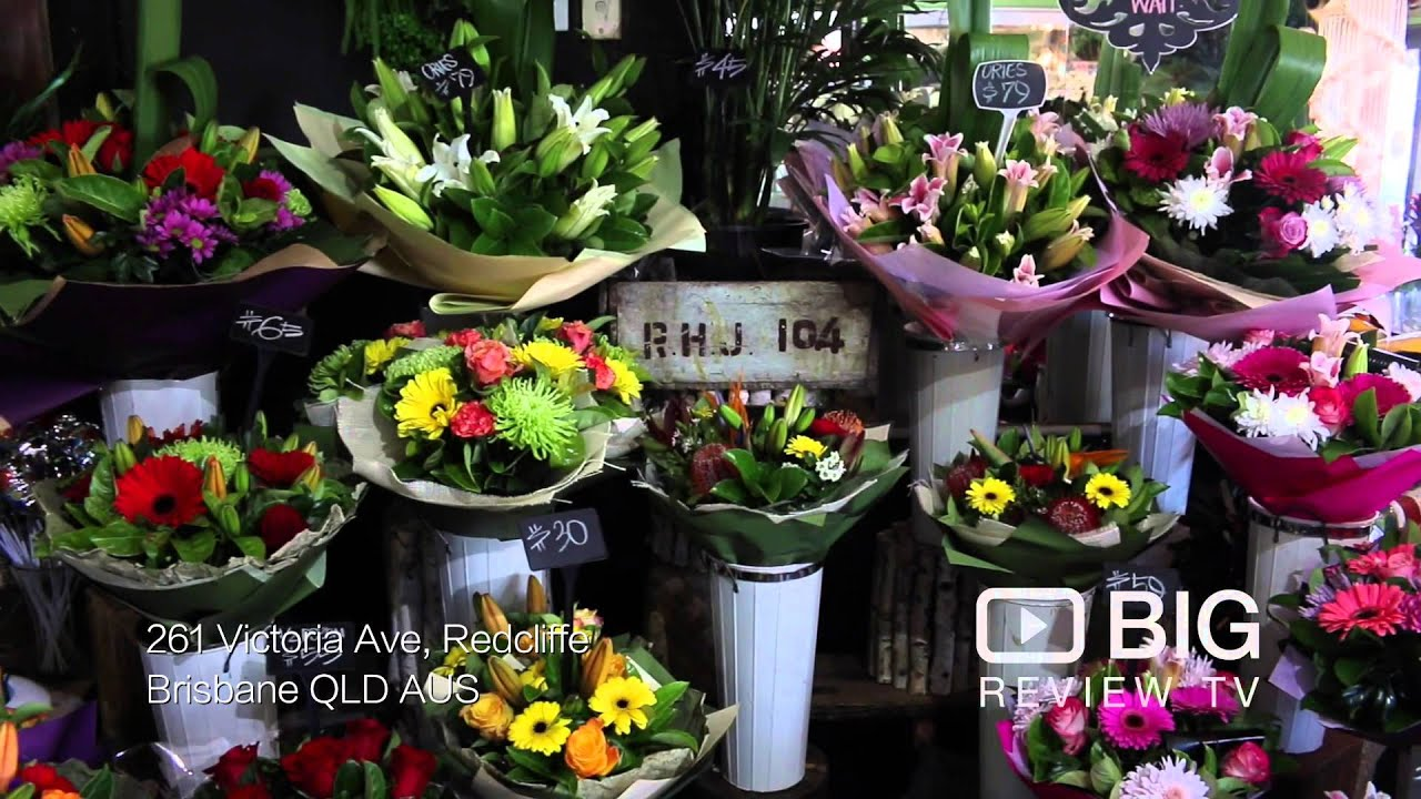 Redcliffe City Florist Flower Shop in Redcliffe QLD offering Floral ...