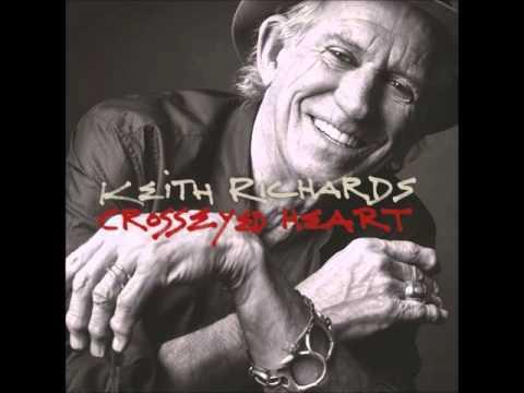 KEITH RICHARD-HEARTSTOPPER