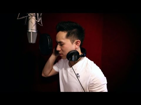 Payphone - Maroon 5 ft. Wiz Khalifa (Jason Chen Cover)
