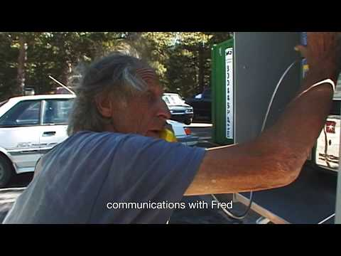 """""""Fred Beckey Phone Calls"""" - Bonus Clip from DIRTBAG: THE LEGEND OF FRED BECKEY (CC) Mp3"""