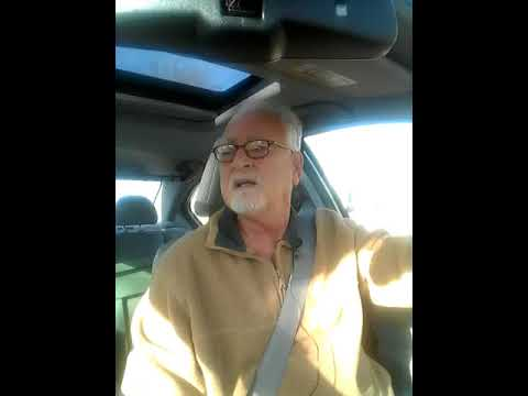 Don Wede With Heartland Funding Inc. Driving to Bloomington Normal Il on Gary Vaynerchuk