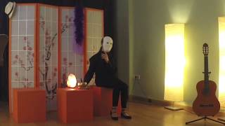 Earthship 2017 - TeatrOmkara - Seville, Spain - 20171118