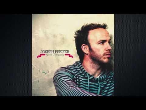 Joseph Pfeifer - Where I've Made My Home (Lyric Video)