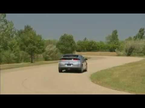 2017 Chevrolet Volt How To Maximize Driving Range
