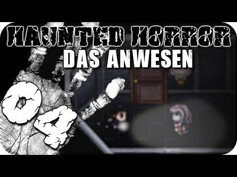 Ruhelose Seelen | Haunted Horror: Das Anwesen (#4) + FACECAM [DEU/HD]
