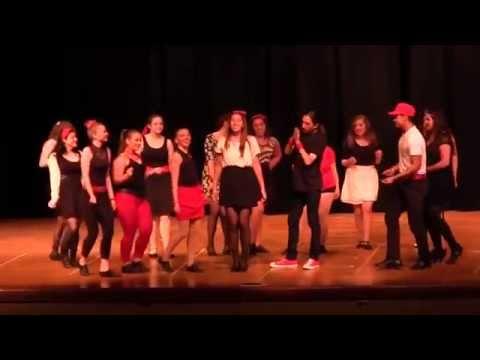 Advanced Theatre Showcase