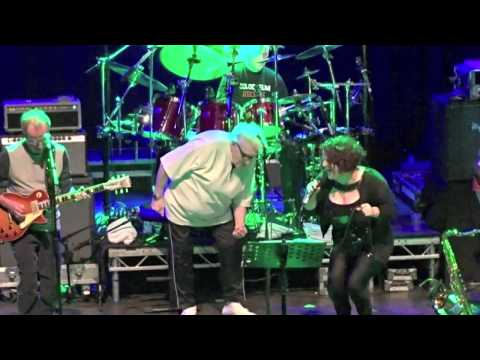 Colosseum Live - Blues to Music (London, 28 February 2015)