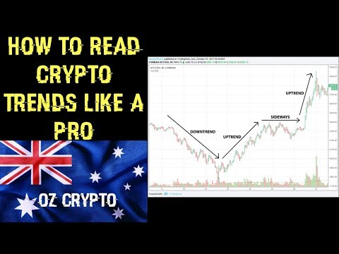 How To Read Crypto Trends Like A Pro