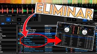 Tip Serato DJ: Borrar el historial de canciones usadas (Tutorial en Español)