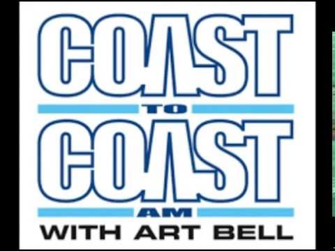 Coast to  Coast w/ Art Bell 6/20/2004