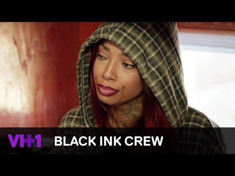 Sky Doesn't Trust O'S**t's Wife, Nikki 'Sneak Peek' | Black Ink Crew