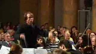 "Prokofiev, Symphony No. 1 in D major ""Classical"", Finale: Molto vivace"