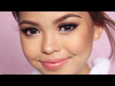 Sweet Valentine Makeup Tutorial - Reupload