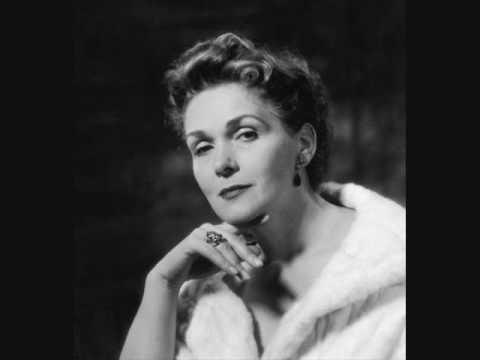 Elisabeth Schwarzkopf - Tu, che di gel sei cinta - Turandot