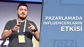 Pazarlamada Influencer Etkisi | Webrazzi Dijital16
