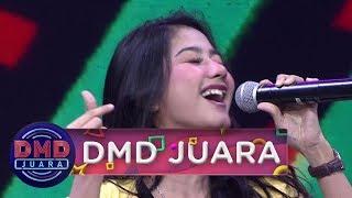 Cantik Yuk nyanyi bareng Ghea Youbi DMD Juara