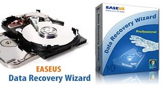How To Get EaseUS Data Recovery Wizard For Free