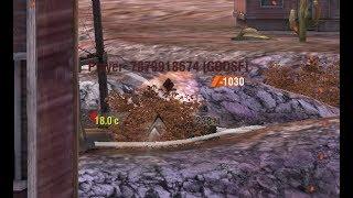 KV-2 Lucky Shots 😂 Wot Blitz!!!
