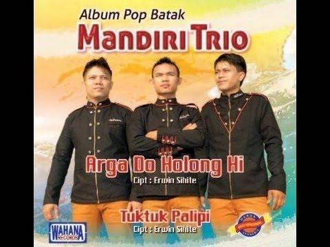 Mandiri Trio - Tebing Tinggi Lubuk Pakam