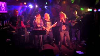Vicki Reed Band w Pam Gentry Dirty Deeds(cover)3 20 15